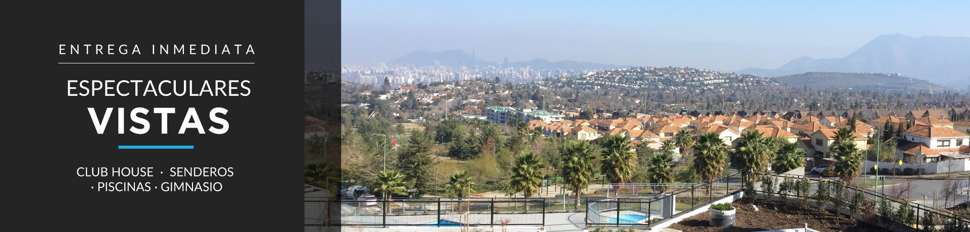 Proyecto Paseo Mirador San Carlos