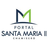 Logo Portal Santa María II /