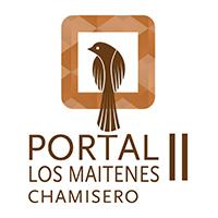 Logo Portal Los Maitenes II /