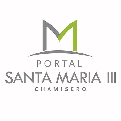 Portal Santa María III
