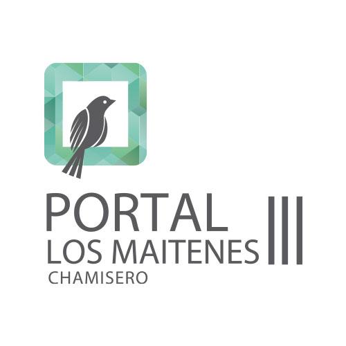 Logo Portal Los Maitenes III /