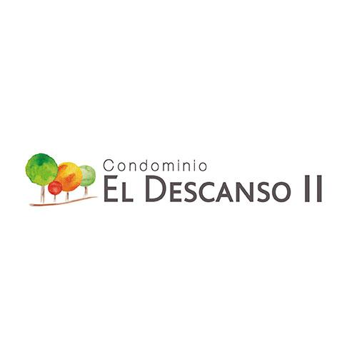 Logo El Descanso Condominio  II /